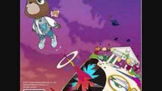 Kanye West - Flashing Lights (Feat. Dwele) - Graduation