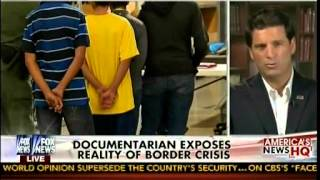 Illegal Immigration - Documentarian Exposes Realty Of Border Crisis - America