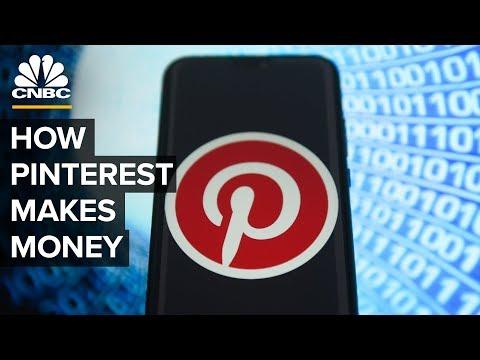 How Pinterest Makes Money thumbnail