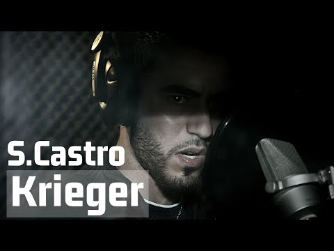 S.Castro - Krieger (Lyrics)