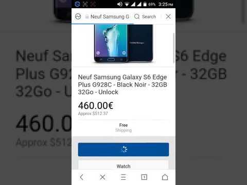 hack ebay new method with proof 100% working   YouTube