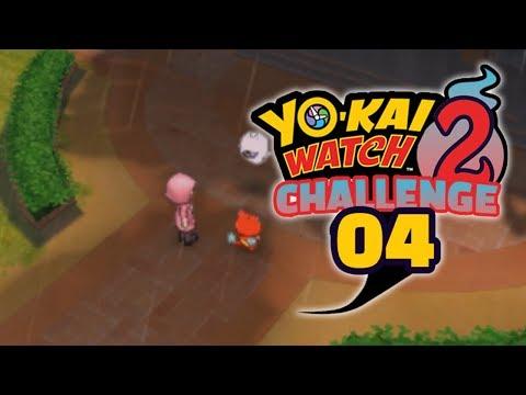 YO-KAI WATCH 2 CHALLENGE - ÉPISODE 4 : UNE ÉCOLE PAS COMME LES AUTRES...