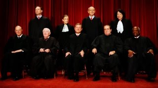 Supreme Court Justices Back Religious Worker Rights
