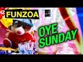 ओए संडे, Oye Sunday | Funzoa Teddy Video | Best Sunday Song By Mimi Teddy & Bojo Teddy