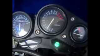 Suzuki 750 Gsx-R Moteur W
