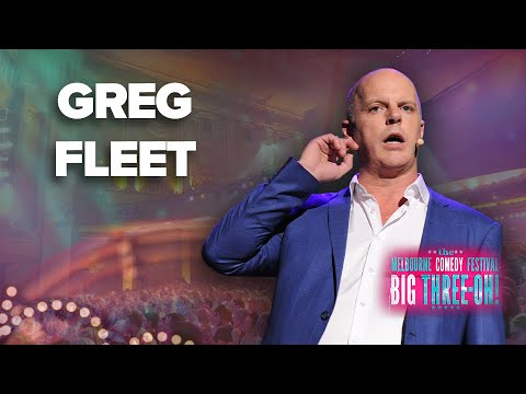 Greg Fleet - The Big Three Oh! (Ep 6)