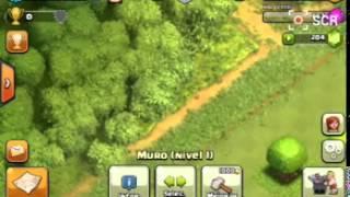 Ganas y pierdes clash of clans 2do cap