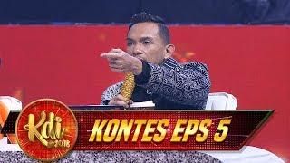 Video Kata Abang Fakhrul Razi Kamu Kurang Spesial, Masa Sih?? - Kontes KDI Eps 5 (10/8) download MP3, 3GP, MP4, WEBM, AVI, FLV Oktober 2018