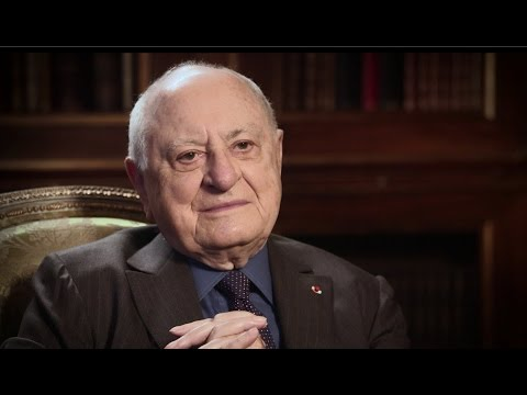 Conversations with Pierre Bergé - Umberto Eco
