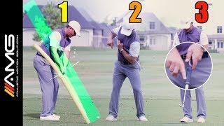 3 EASY Keys To SIMPLIFY Your Golf Swing