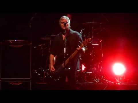 The Stranglers: Time to Die - live in Newcastle England 14.03.14