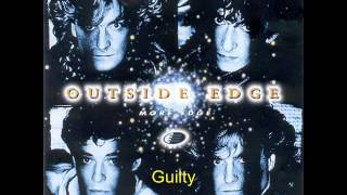 Outside Edge - More Edge (FULL ALBUM)