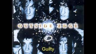 Outside Edge - More Edge (FULL ALBUM)