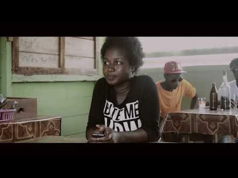 Filme Jogos Ilegais-São Tomé e Príncipe-África Curta metragem