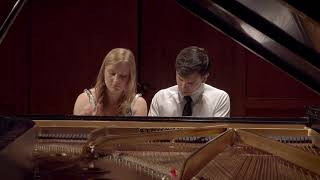 "Vieness Duo - Saint-Saëns, ""Aquarium"" from Carnival of the Animals"