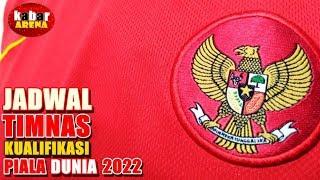 Download Video Jadwal Timnas Indonesia di Kualifikasi Piala Dunia 2022 | Simon McMenemy MP3 3GP MP4