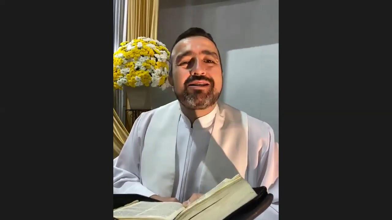 Asamblea de Oracion Padre de colombia