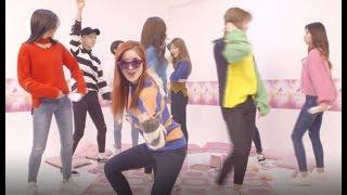 Video TWICE DAHYUN Dance BTS Fire ! So Funny! download MP3, 3GP, MP4, WEBM, AVI, FLV Juni 2018