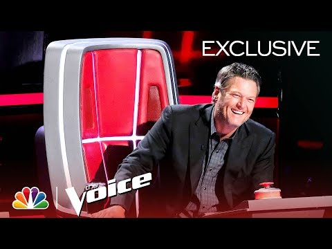 Adam Levine and Blake Shelton: Frenemies Since Day 1 - The Voice 2019 (Digital Exclusive) Mp3