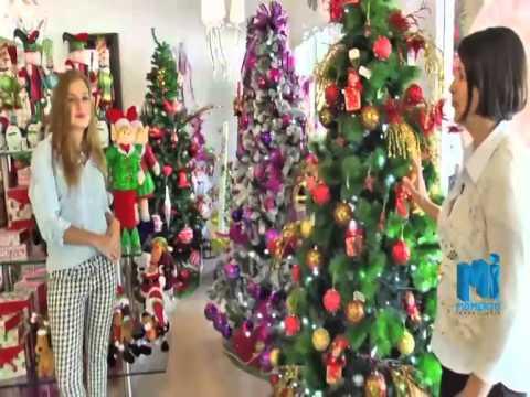 Momentos de decoraci n tendencias navidad youtube for Adornos navidenos ultimas tendencias