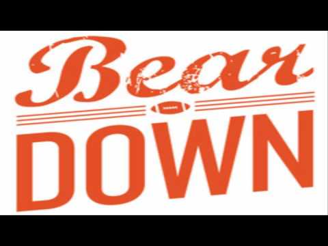 Bear Down | Chicago Bears Fight Song