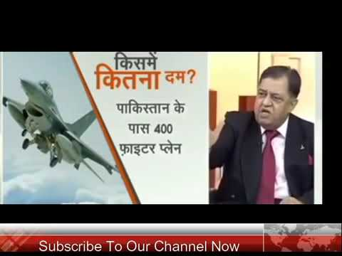 Pakistan defence industrial are better than ours Indian Army (Vice chief Lt.Gen  Sarath Chand)