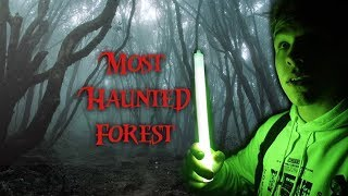 World's Most Haunted Forest! - Hoia Baciu Forest (transylvania)