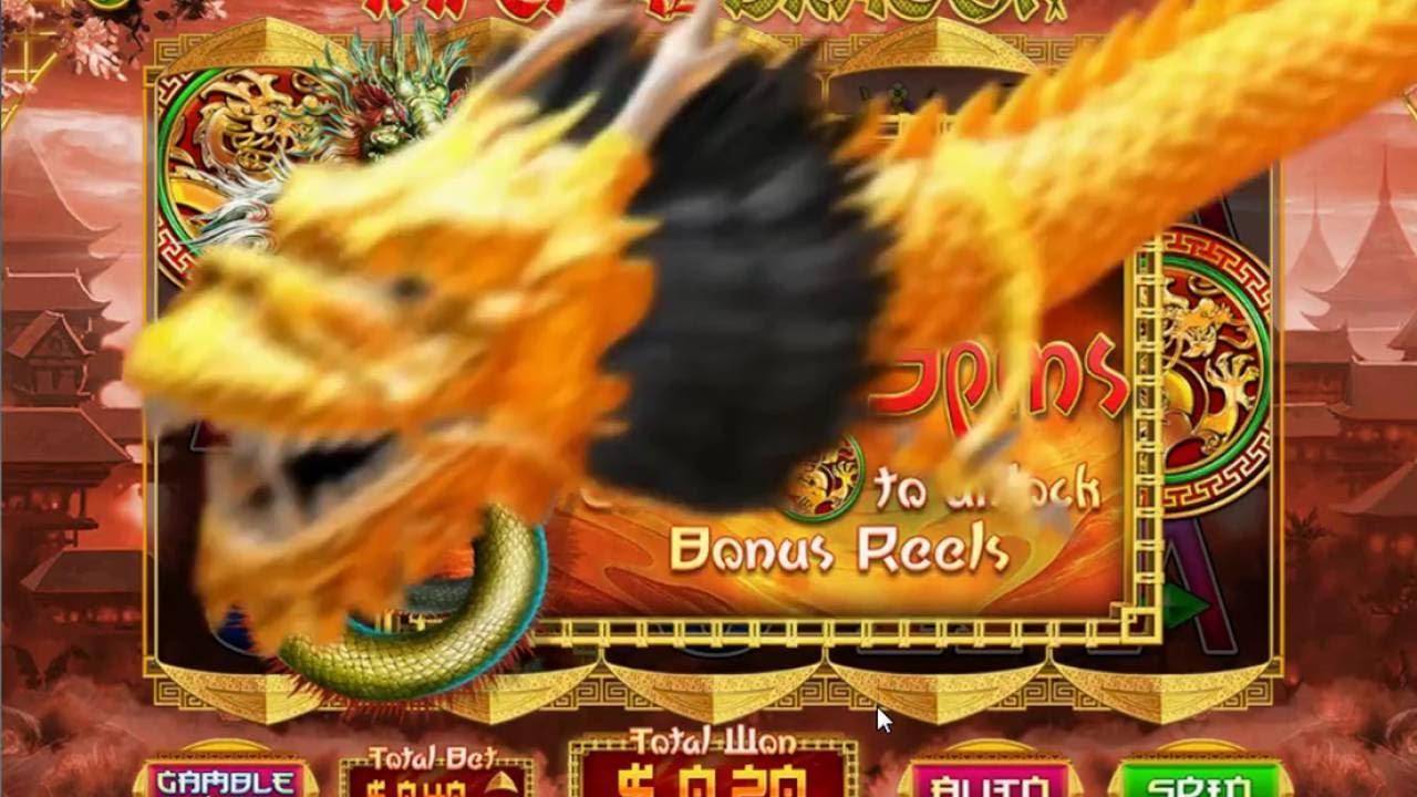 Dragon emperor free slot machine