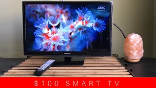 Samsung Smart TV 4Series | M4500 Review & Unboxing