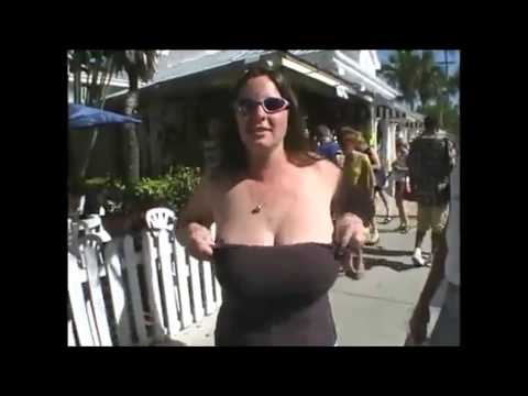 Tank Top to Tube Top Cleavage thumbnail