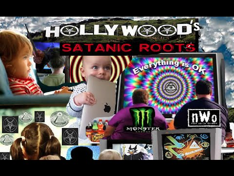 Hollywood's Satanic Roots - The Movie - Reloaded // Jason Cooley