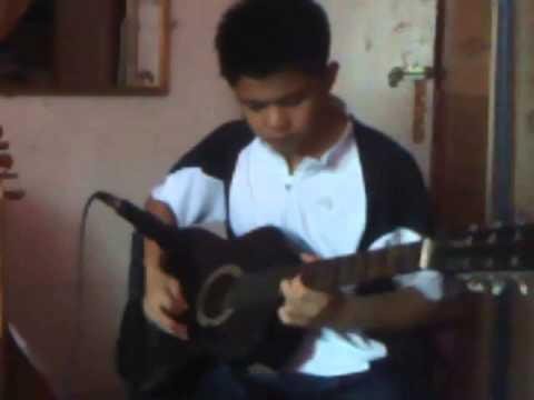 CINTA KRISTAL -guitar cover