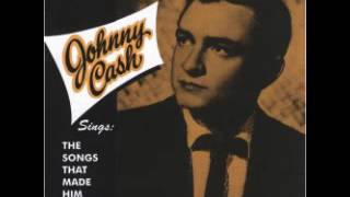 Johnny Cash - Sings the Songs That Made Him Famous (1958)