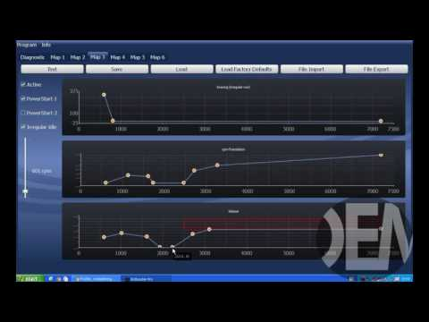 How to configure sound-profile with KUFATEC Sound Booster PRO software