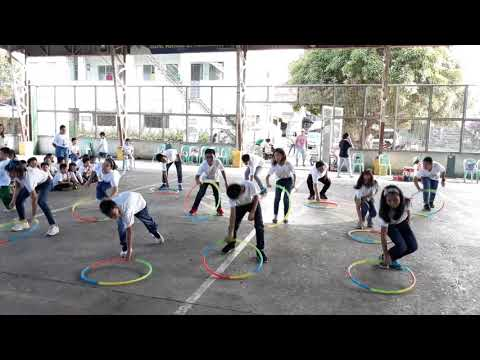 Hope of Glory Christian School of Calamba - Grade5