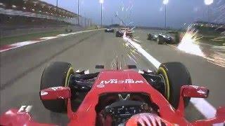 2016 Formula 1 Gulf Air Bahrain Grand Prix