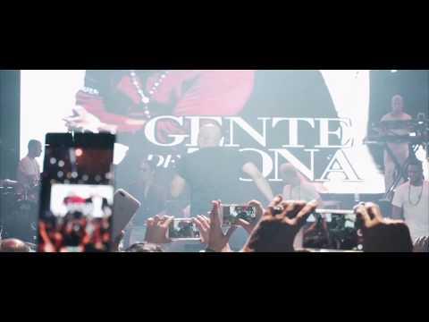 Gente de Zona Fillmore Concert Recap