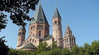 Mainz - Sehenswürdigkeiten der Landeshauptstadt von Rheinland-Pfalz