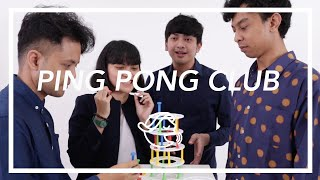 CERITA SELARAS #21 - PING PONG CLUB
