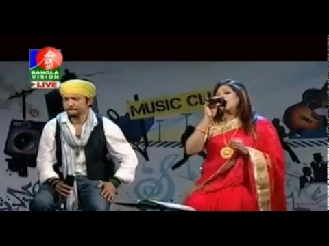 Mon Mojale Ore Baula Gaan  Bangla Folk Song  By Shilpi Biswas