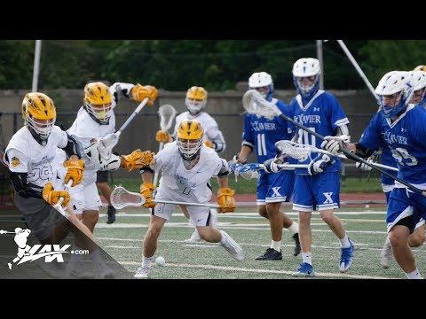 Ohio state lacrosse championship