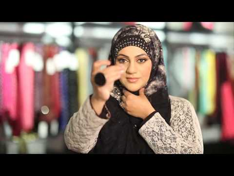 Niqaab Hoojeaze | Hijabeaze By Urooj Asif