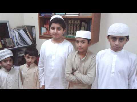 Madrasa Taleemul Quran Aslam Bhai Khafji Saudi