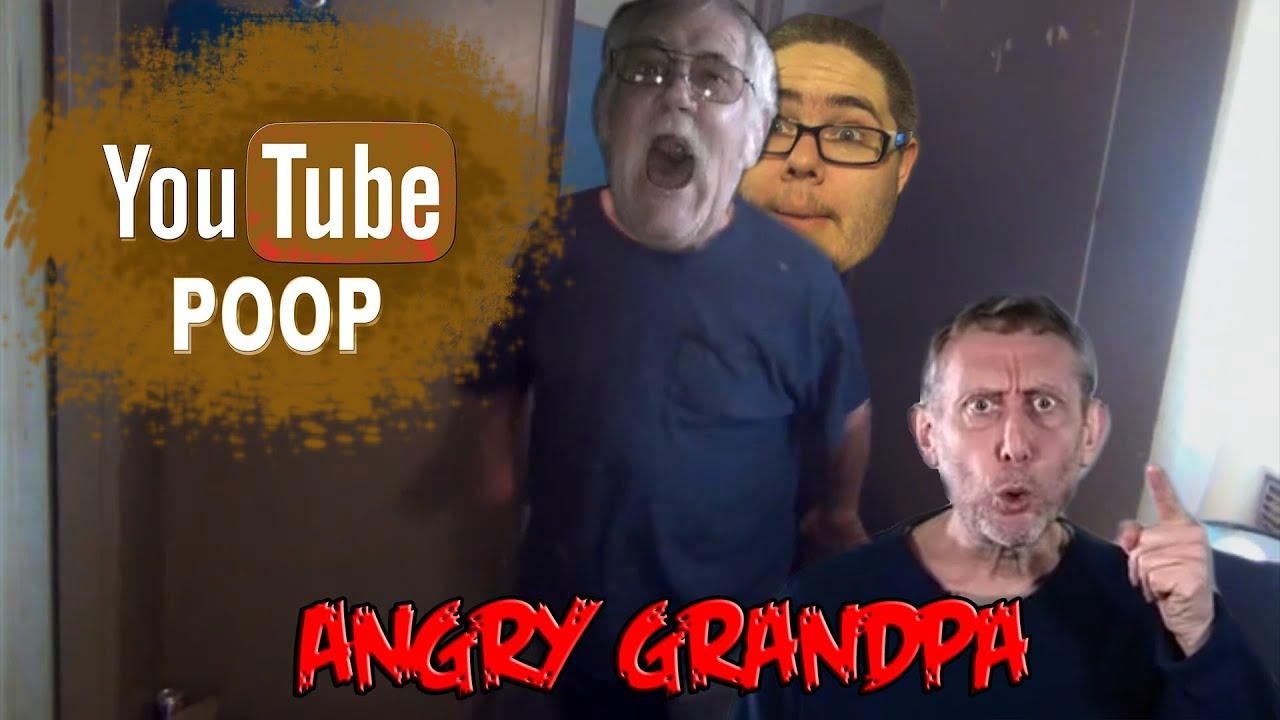 Grandpa tube com