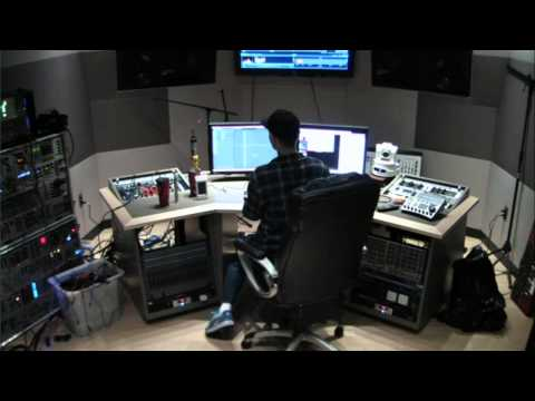 Deadmau5 live stream - January 28, 2014...
