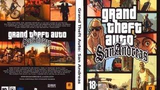 Como Baixar o GTA San Andreas PC ((Sem Precisar Instalar))