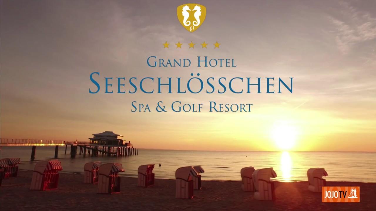 Grand Hotel Seeschlosschen Spa Golf Resort Leading Spa Resorts