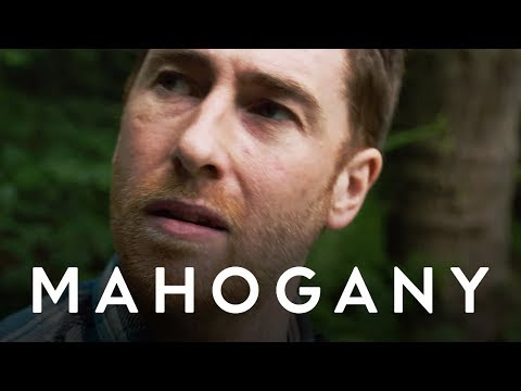 Jamie Lawson - Wasn't Expecting That | Mahogany Session
