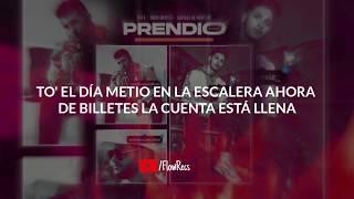 Prendío Remix (Letra) Rvfv Ft. Omar Montes, Daviles de Novelda