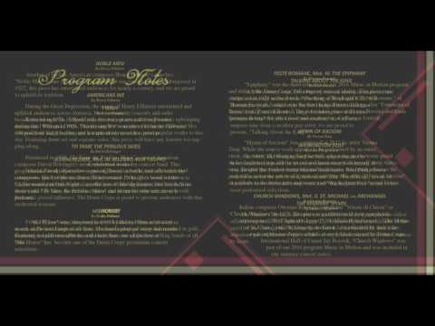 The Hymn of Acxiom